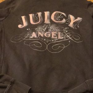 Juicy couture XS jacket